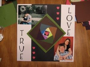 True Love Page