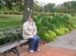 Me in Forrest Park