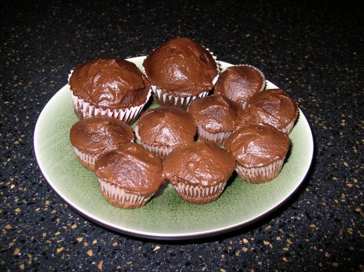 Final cupcakes